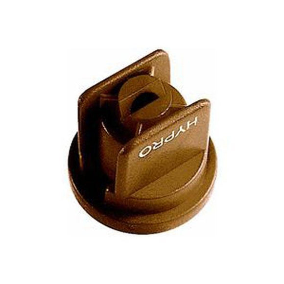 Hypro Ultra Lo Drift 120 Nozzle Brown-Mid-South Ag. Equipment