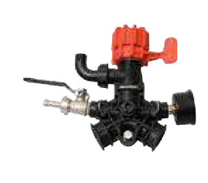Hypro 9910-GS25 Diaphragm Pump Control Unit | Shop.MidSouthAg.com
