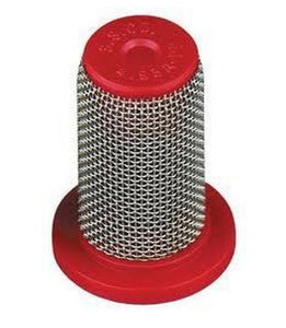 TeeJet 8079-PP-50 poly mesh strainer with stainless steel screen | Mid-South Ag. Equipment