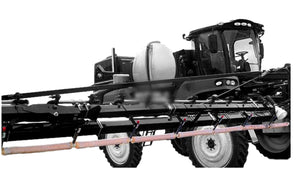Sprayer Boom Weed Wiper Kits - Drift Free (up to 100ft) - Smucker MFG-SMUCKER MANUFACTURING-Mid-South Ag. Equipment