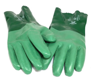 "Ansell Scorpio Neoprene 12"" Chemical Glove-Mid-South Ag. Equipment"
