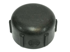 "Banjo CAP200 - 2"" Poly Pipe Cap - Schedule 80-Mid-South Ag. Equipment"