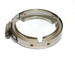 Banjo FC200 Flange Clamp-Mid-South Ag. Equipment