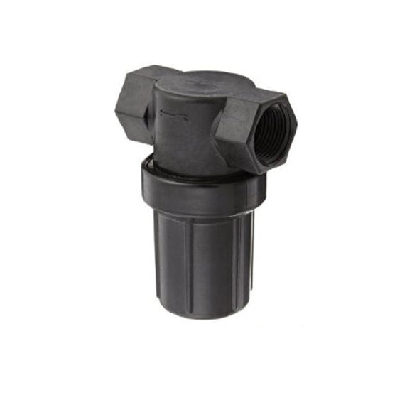 Item 4 - Banjo LSTM050B - Black Bowl - Replacement Part for LSTM050 & LSTM075 Only-Mid-South Ag. Equipment