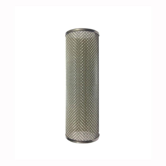 Banjo MLS2100SS - 100 Stainless Steel Mesh Perforated Screen-Mid-South Ag. Equipment