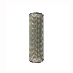 Banjo MLS280SS - 80 Stainless Steel Mesh Perforated Screen-Mid-South Ag. Equipment