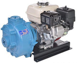 "CDS-John Blue 2"" Self Priming Centrifugal Gas Powered Pump - SP-3240-G5H-Mid-South Ag. Equipment"