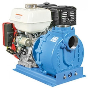 "CDS-John Blue 3"" Cast Iron Wet Seal centrifugal Pump with 13HP Honda Electric Start Engine - SP3320G13HES-Mid-South Ag. Equipment"