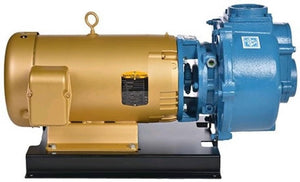 "CDS-John Blue 3"" Self Priming Centrifugal Electric TEFC Powered Pump - SP-3350-E15TB-Mid-South Ag. Equipment"
