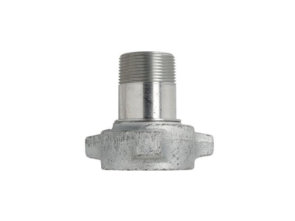 Continental A-527 - NH3 ACME Coupling (Type I) - 1-1/4
