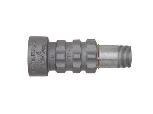 Continental A-577-D - NH3 Safety Extension Coupling - 1-1/4