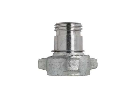 Continental A-582 - NH3 ACME Threaded Fitting - 1-3/4