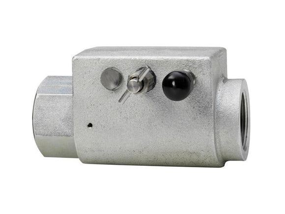 Continental NH3 - Back Check Valve 1-1/4
