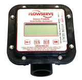 Flowserve Scienco SEM-10FT Flow Through Electronic Flow Meter-Mid-South Ag. Equipment