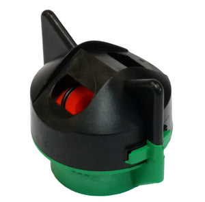 Hypro - 152607TC - TwinCap without Spray Nozzles-Mid-South Ag. Equipment