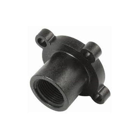 Hypro 3470-0301 Valve Inlet Male Adapter-Mid-South Ag. Equipment