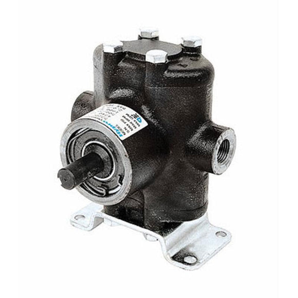 Hypro 5321C-H Small Twin Diaphragm Pump-Mid-South Ag. Equipment