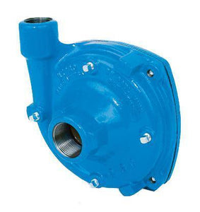 Hypro 9203C-R - Cast Iron - Pedestal Mount - Centrifugal Pump, Clockwise Rotation-Mid-South Ag. Equipment
