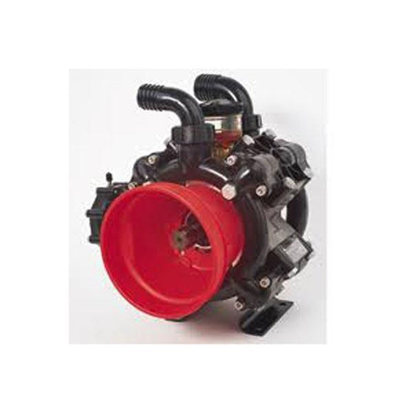 Hypro 9910-D160 Low Pressure 4 Diaphragm Pump-Mid-South Ag. Equipment