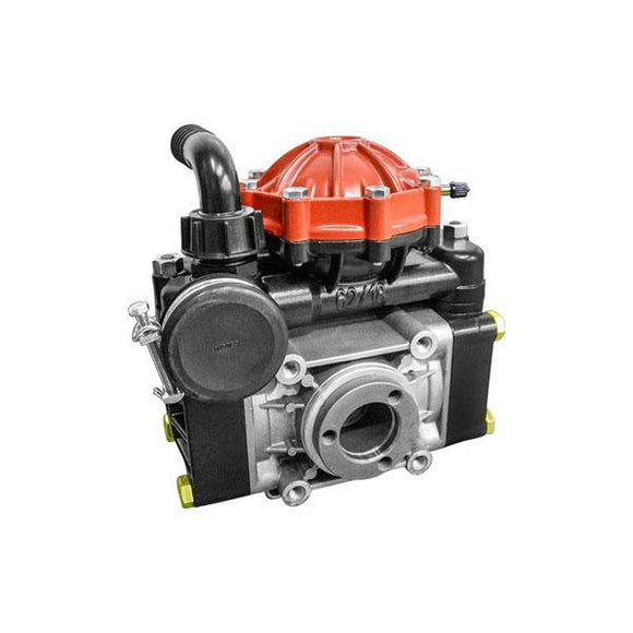 Hypro 9910-D30 Medium Pressure 2 Diaphragm Pump-Mid-South Ag. Equipment