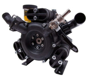 HYPRO 9910-D503GRGI Diaphragm Pump with Gearbox & Control Unit-Mid-South Ag. Equipment