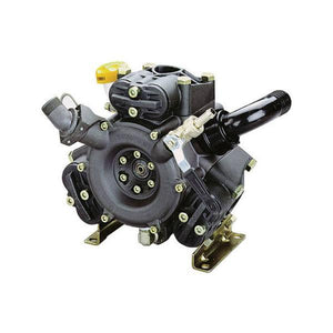 Hypro 9910-D503GRGI34 Medium Pressure 3 Diaphragm Pump-Mid-South Ag. Equipment