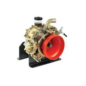 Hypro 9910-DBA200 HIgh Pressure 4 Diaphragm Pump-Mid-South Ag. Equipment