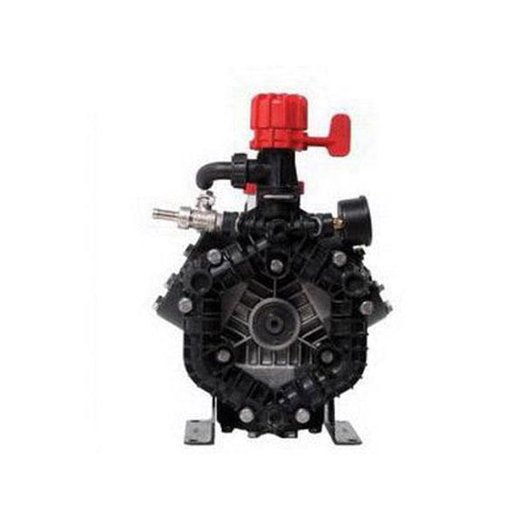 Hypro 9910-DP423GRGI Diaphragm Pump-Mid-South Ag. Equipment