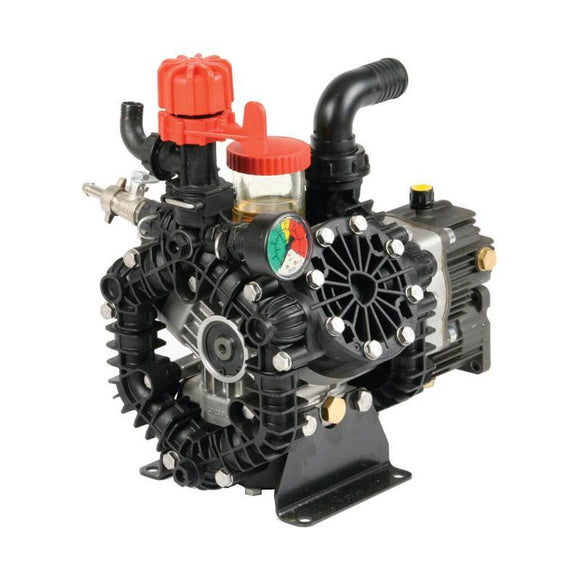 Hypro 9910-DP573GRGI Diaphragm Pump-Mid-South Ag. Equipment