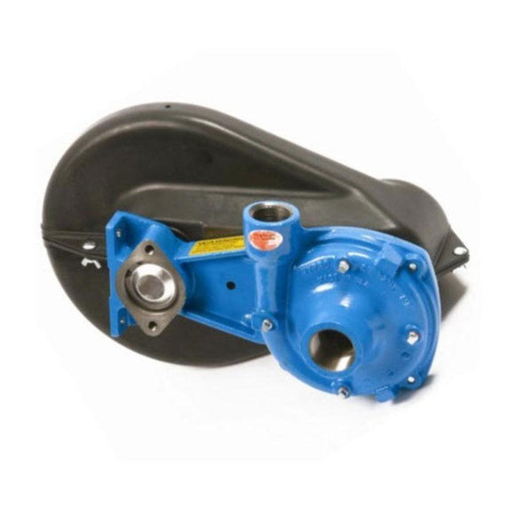 Hypro Belt-Driven Centrifugal Pump with Spline Quick Coupler-Mid-South Ag. Equipment