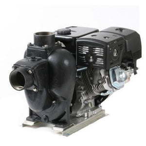 Hypro Cast Iron Gas Engine-Driven Transfer Pump with PowerPro 13HP-Mid-South Ag. Equipment
