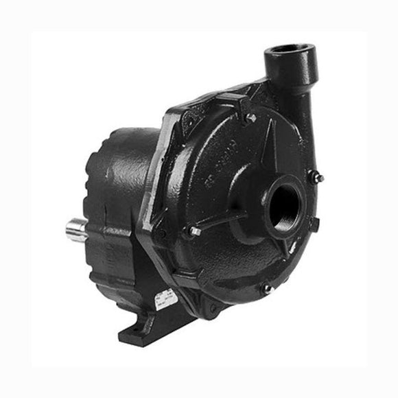 Hypro Gear Driven Cast Iron Centrifugal Pump with NPT Outlet-Mid-South Ag. Equipment