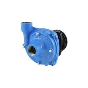 Hypro Pedestal Mount Centrifugal Pump with Rotation CCW-Mid-South Ag. Equipment