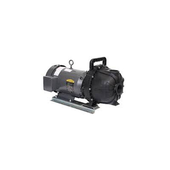 Hypro Polypropylene Electric-Driven 2in 50 HZ Transfer Pump-Mid-South Ag. Equipment