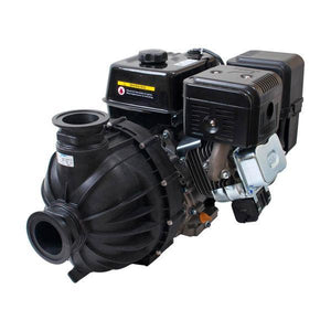 Hypro Polypropylene Gas Engine Driven Transfer Pump Briggs & Stratton 950-Mid-South Ag. Equipment