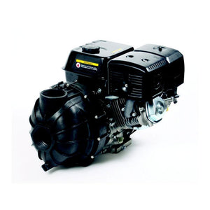 Hypro Polypropylene Gas Engine Driven Transfer Pump PowerPro 13 HP (electric start)-Mid-South Ag. Equipment