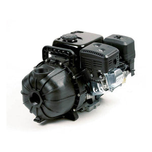 Hypro Polypropylene Gas Engine Driven Transfer Pump PowerPro 6.5 HP-Mid-South Ag. Equipment