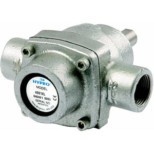 "Hypro Silvercast Roller Pump with 1/2"" Hollow Shaft-Mid-South Ag. Equipment"
