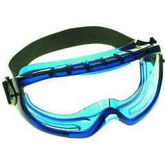Jackson Safety Monogoggle XTR - Goggles - Clear Lens-Mid-South Ag. Equipment
