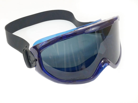 Jackson Safety Monogoggle XTR - Goggles - Smoke Lens-Mid-South Ag. Equipment
