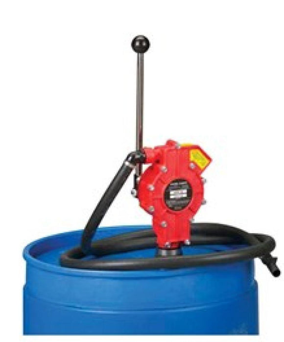 Pacer Polyester Hand Pump Kit-Mid-South Ag. Equipment