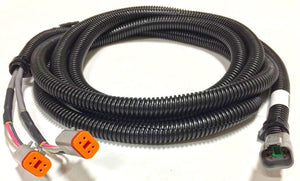 Raven 12' CANBUS Tee Cable - 115-0171-362-Mid-South Ag. Equipment