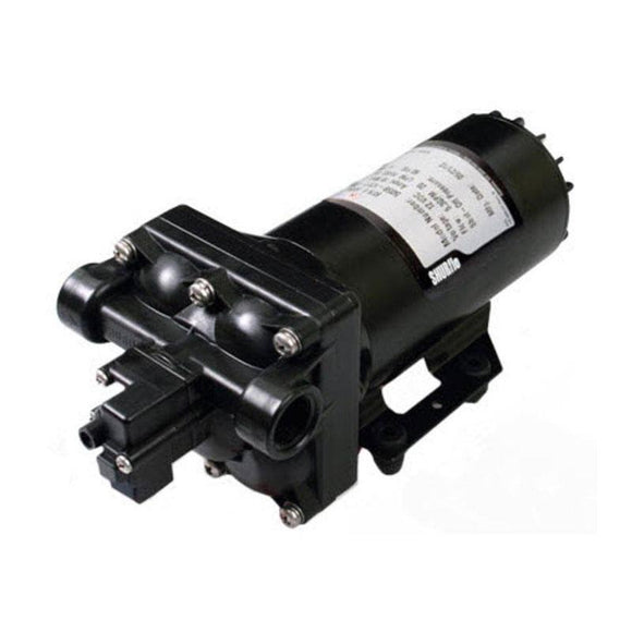 Hypro Shurflo Diaphragm Pump Demand 12VDC 1/2