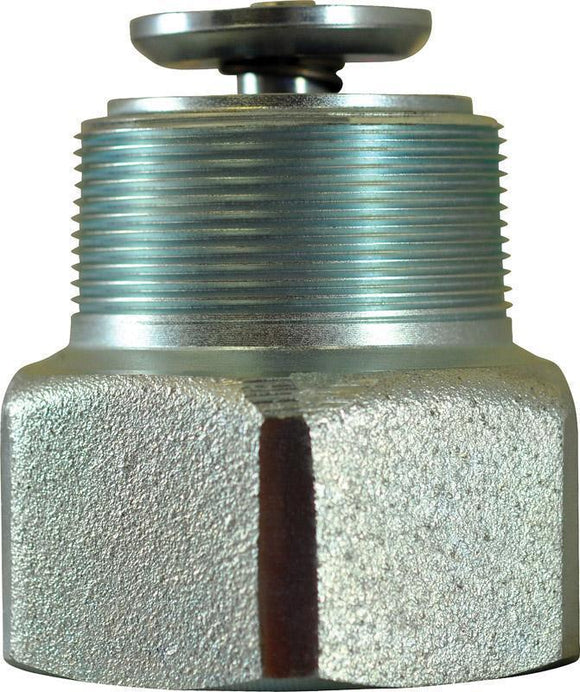 Squibb-Taylor - A1705-45 - Excess Flow Valve - 45 GPM - 1-1/4 MPT X 1-1/4