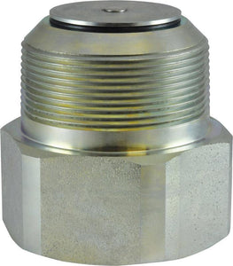 "Squibb-Taylor - A1727 - Back Check Valve - 1-1/4 FPT X 1-1/4"" MPT-Mid-South Ag. Equipment"