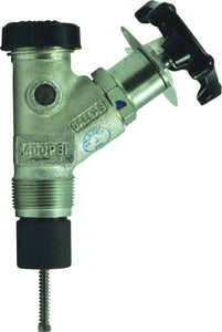 "Squibb-Taylor A525P - NH3 Fill/Vapor Valve -1-1/4"" MPT X 1-3/4"" ACME-Mid-South Ag. Equipment"