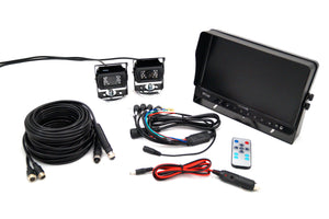 "Vision Works VWIC104V2 - 10"" Camera System-Mid-South Ag. Equipment"