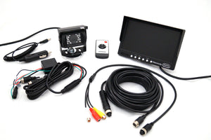 "Vision Works VWIC700 - 7"" Camera System-Mid-South Ag. Equipment"