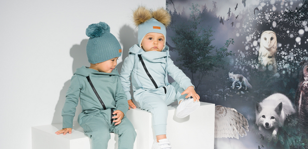 How to take care of merino wool? Merino wool accessories for kids.