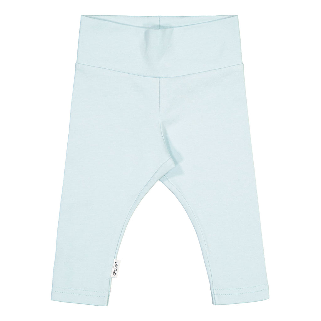 Gugguu Baby Leggings Leggingsit Baby Blue 50